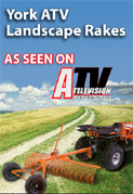 ATV Rake Review