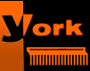 York Landscape Rakes and Rotary Brooms